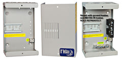 Midnite Solar Small Breaker Boxes