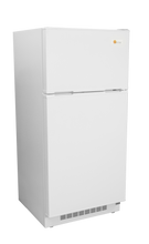 Load image into Gallery viewer, SunStar 16 cu.ft. Solar DC Refrigerator