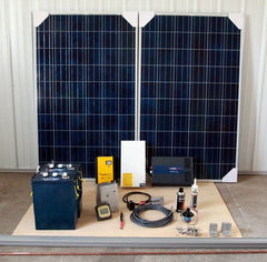 Solar Kits - Advanced