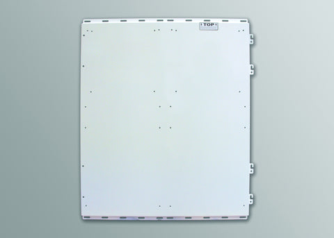 Backplate – Dual (BP-D)