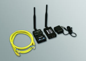 MagWeb Web Monitoring Kit