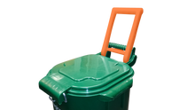 Load image into Gallery viewer, SMART - CYCLE Compost Bin Extension Handle