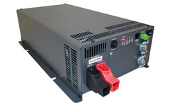 Samlex Inverters with Transfer Switches