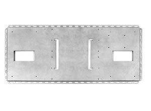 FW-MP FLEXware Mounting Plate