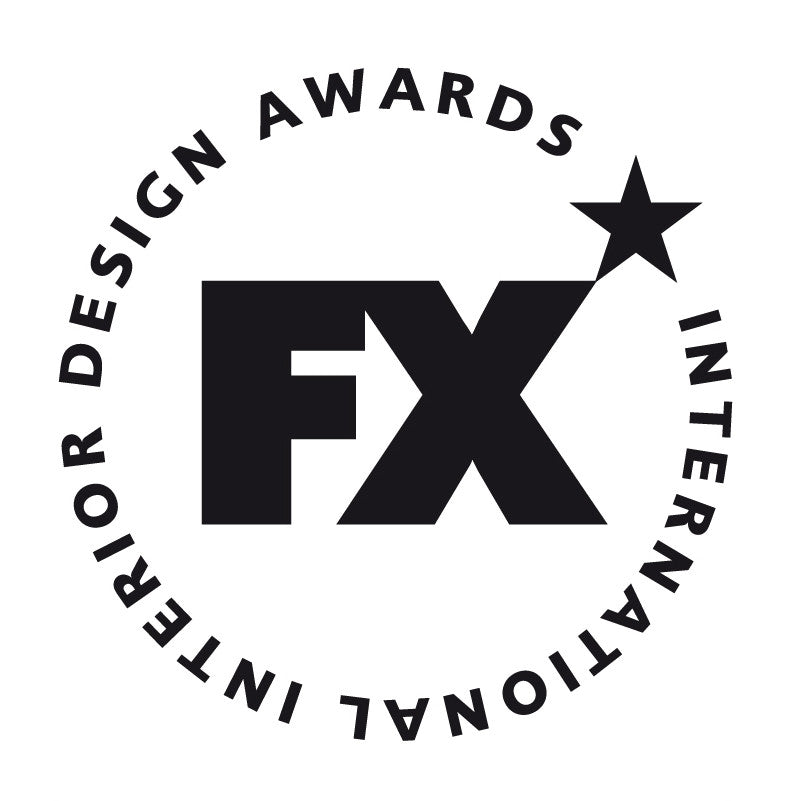 FX Awards 2019 Single Seat booking : 3 seats on Table for 109 for Kvadrat