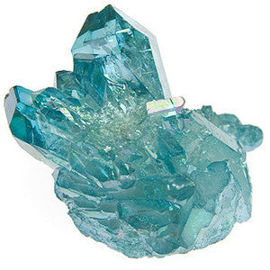 Crystal Relief for Anxiety