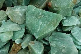Green Aventurine ~ Re-Visiting the Past and Re-Claiming the Future