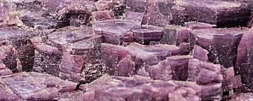 Another Look at Boundaries ~ Judgment, Acceptance & Lepidolite