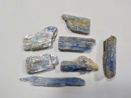 Blue Kyanite Natural - 8.99