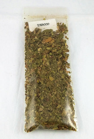 Tobacco - Regular Price - 6.49