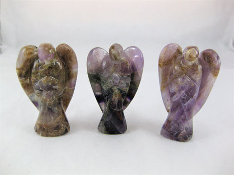 Amethyst Angel - 16.99