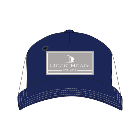 Deck Head Hat