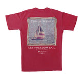 Let Freedom Sail - Chili