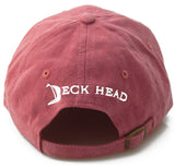 Deck Head - Red