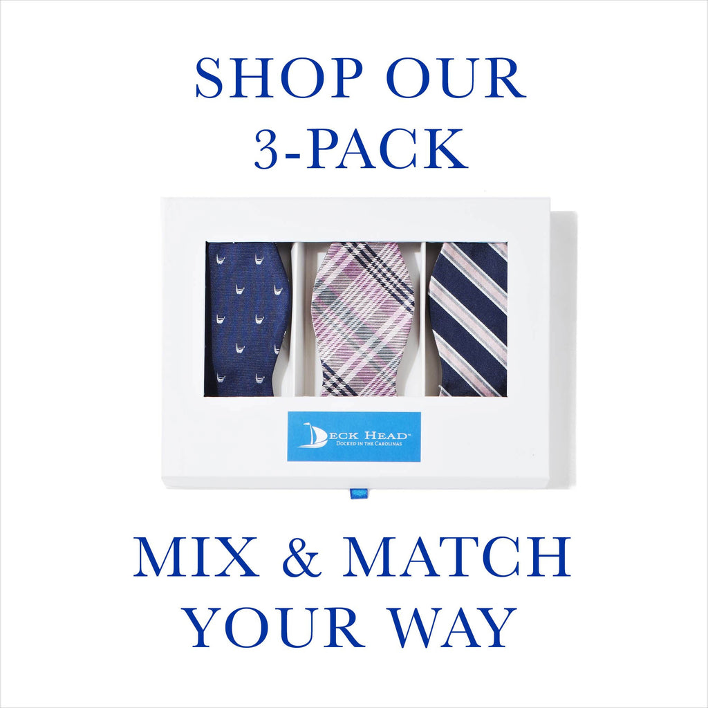 shop our 3 pack mix match