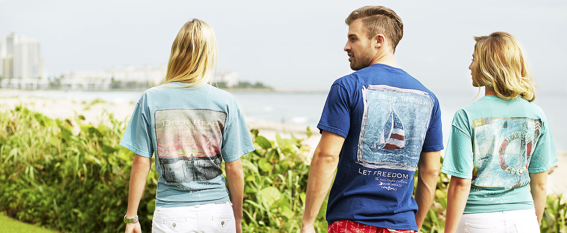 Shop Scenic Comfort Collection Tees