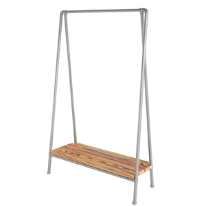 Swing Low Clothes Rail - Ziito