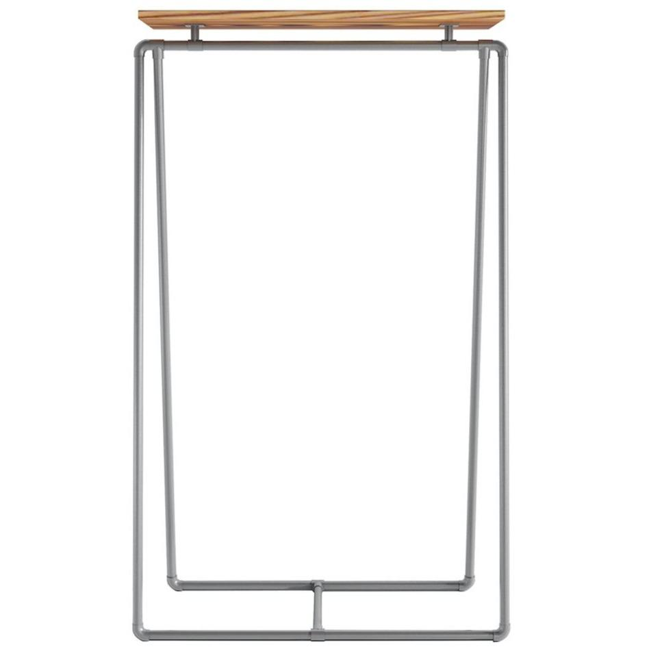 Swing Top Clothes Rail