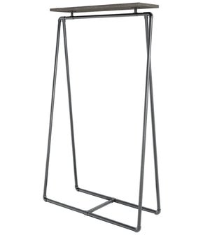 Swing Top Clothes Rail - Ziito