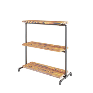 Low Shelves - Ziito