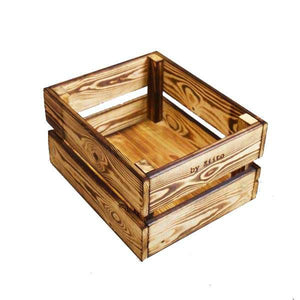 Wood box 15mm