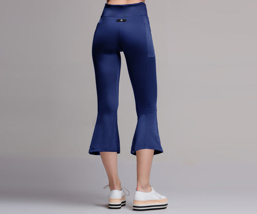 FLARE BELL BOTTOM LEGGINGS