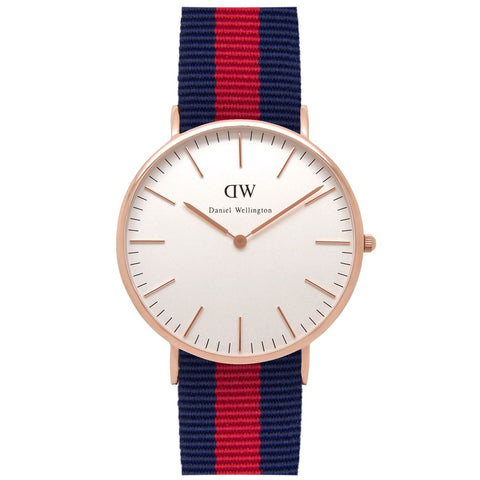 Daniel Wellington Oxford 0101DW Men's Watch