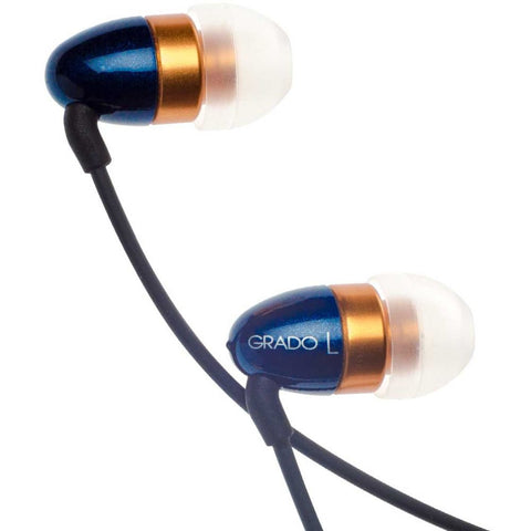 Grado GR8e In-Ear Series Headphones, In-Ear, 20-20,000Hz FR, 32Ohms Imp