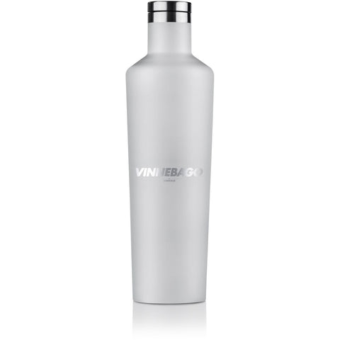 Corkcicle Vinnebago Insulated Stainless Steel Bottle/Thermos, 750ml