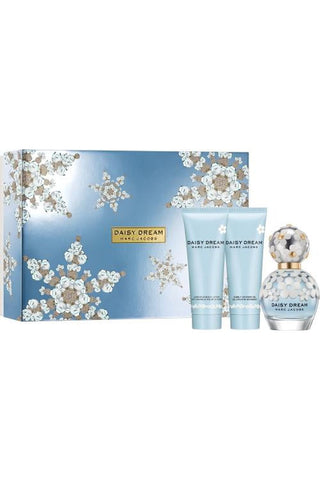 Marc Jacobs Daisy Dream 3 Pcs Set: 1.7 Edt Sp