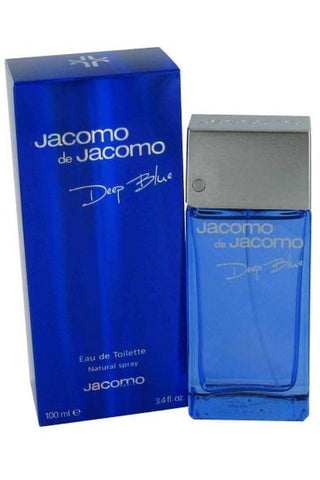 Jacomo De Jacomo Deep Blue 3.4 Edt Sp
