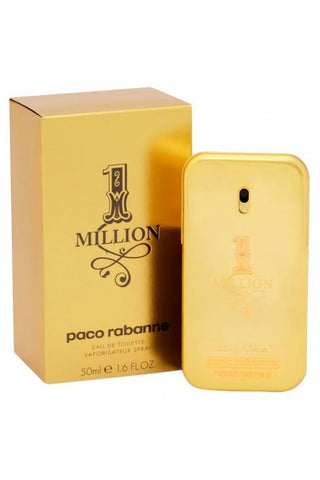 Paco Rabanne One Million 1.7 Edt Sp For Men