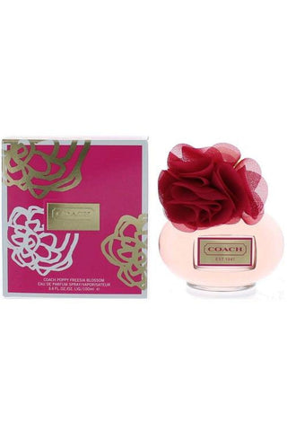 Coach Poppy Freesia Blossom 3.4 Edp Sp