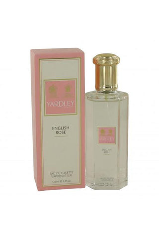Yardley English Rose 4.2 Edt Sp