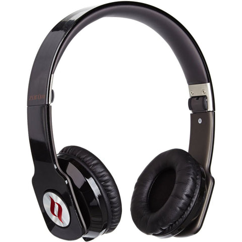 Noontec Zoro HD Hi-Fi On-Ear Headphone, Black