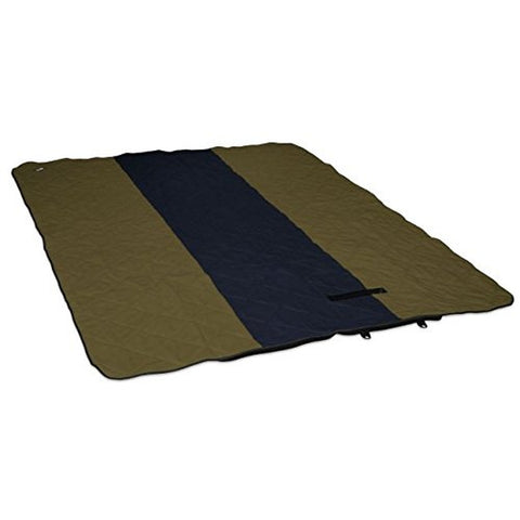 Eagles Nest Outfitters LP-001 LaunchPad Double, Navy/Olive