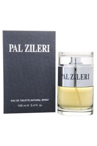 Pal Zileri 3.4 Edt Sp For Men