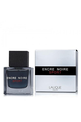 Lalique Encre Noire Sport 3.4 Edt Sp For Men
