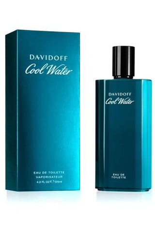 Coolwater 4.2 Edt Sp For Men