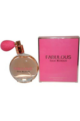 Fabulous Isaac Mizrahi 1 Oz Edp Sp