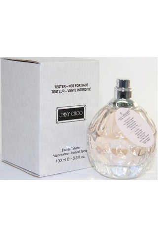 Jimmy Choo Tester 3.4 Edt Sp For Women