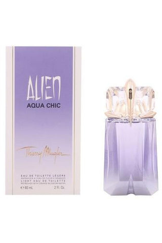 Alien Aqua Chic 2 Oz Light Edt Sp