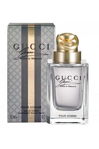 Gucci Made To Measure 3 Oz Edt Sp For Men