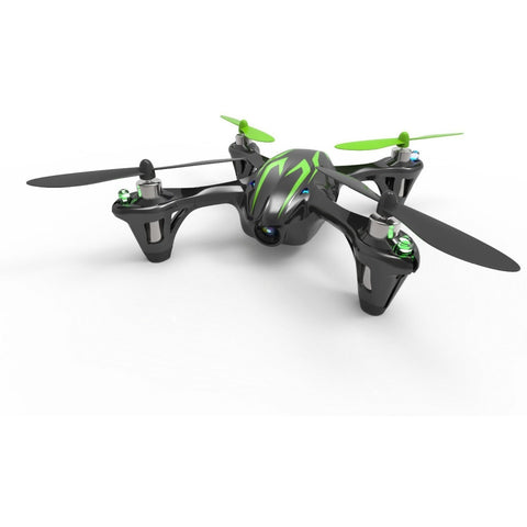 Hubsan X4 H107C Quadcopter, 2.4GHz RC Series 4 Channel, HD 2MP 720p Camera