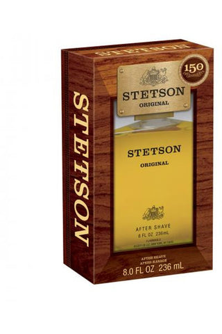 Stetson 8 Oz After Shave