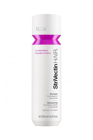 Strivectin Hair Ultimate Restore Shampoo 8.5 Oz
