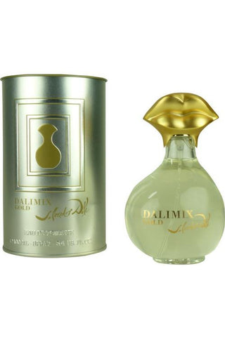 Salvador Dali Dalimix Gold 3.4 Edt Sp