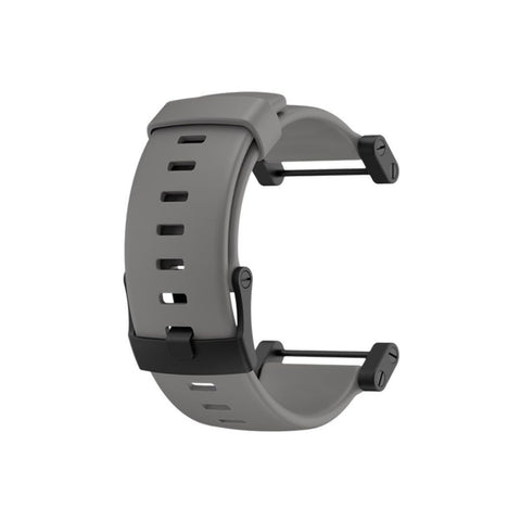 Suunto SS020346000 Core Gray Silicone Band