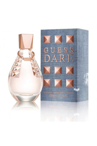 Guess Dare 3.4 Edt Sp For Women