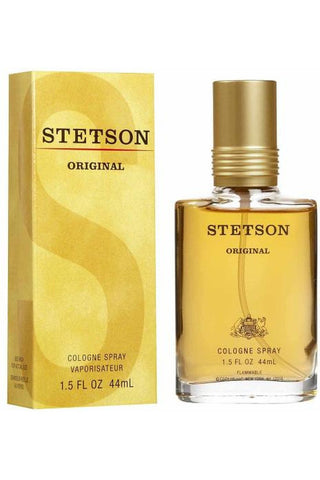 Stetson 1.5 Cologne Sp For Men